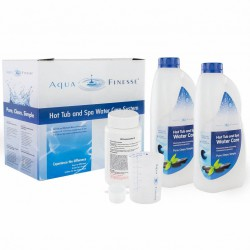 Aquafinesse Watercare