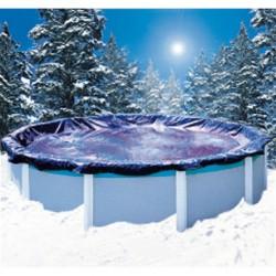 Couverture d'hiver - 4 saisons