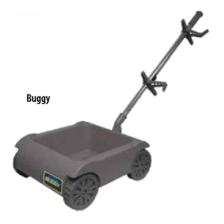 Buggy robot Max +