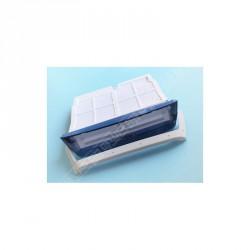 Cassette filtrante HDuo