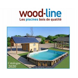 Piscines en bois Wood-line