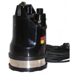 Pompe vide cave chantier aspiration plate SPK450-0.45KW