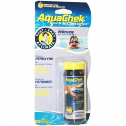 Aquachek peroxyde