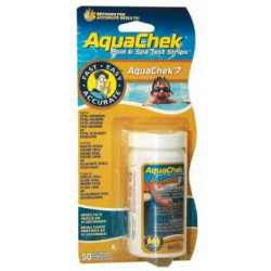 Aquachek 7 fonctions