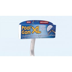 Pool gom XL