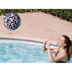 Ballon de volley néoprène Hawaï
