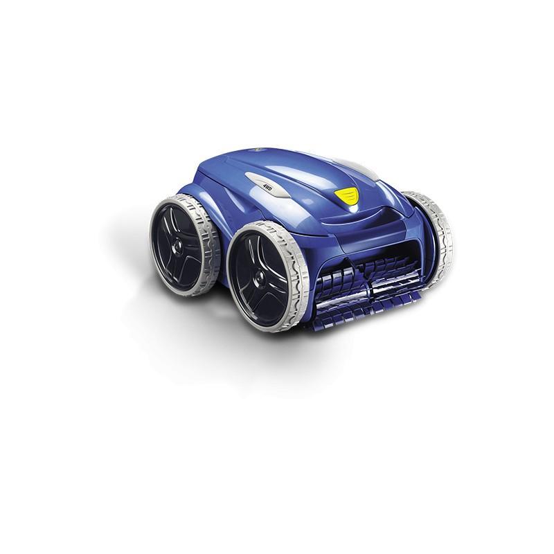 Robot vortex rv 5400 ex vortex 3 4wd le petit baigneur for Robot piscine vortex 3