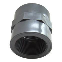 Bouchon à coller D63 mm