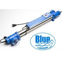 Blue Lagoon UV-C Ionizer 75W