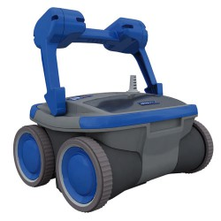 Robot piscine Max + 3