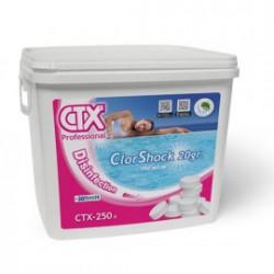 Chlore choc pastilles 1kg