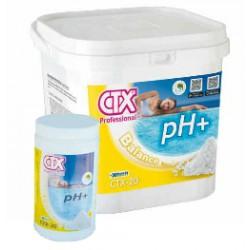 pH plus granulés 5kg