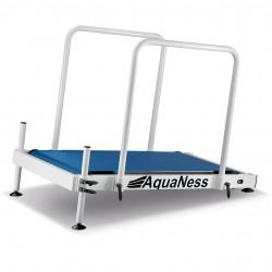 Tapis de marche Aquaness T1