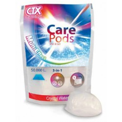 Carepods multiactions