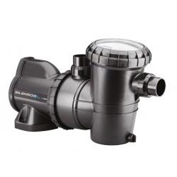 Gamme de pompe de filtration Silensor (Triphasées)
