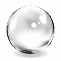 Perle de verre