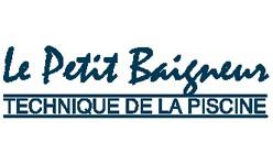 Le Petit Baigneur - Blue Management Sprl