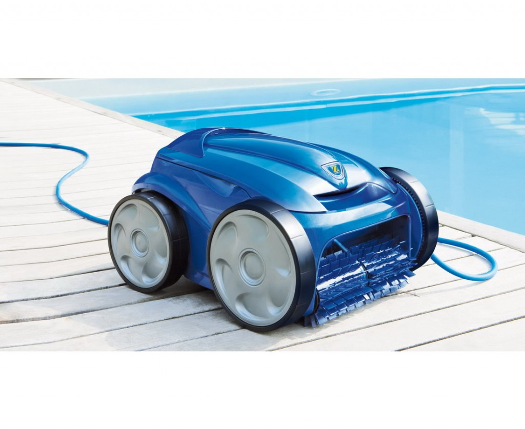Robot piscine for Robot pour piscine