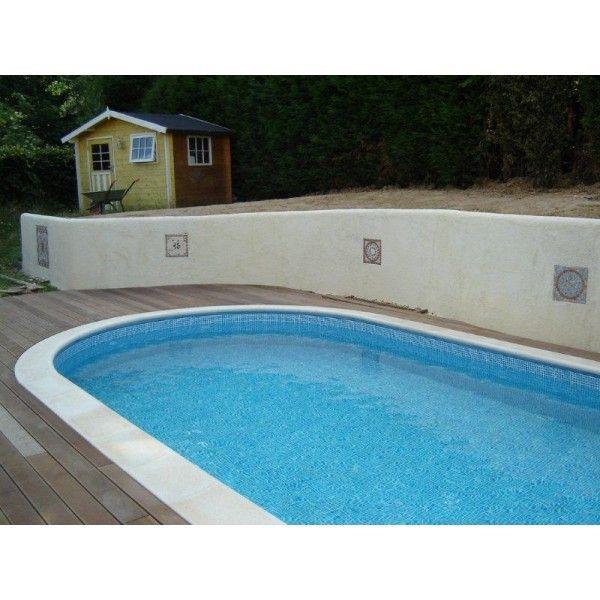piscine en kit le petit baigneur limal lasne pisciniste. Black Bedroom Furniture Sets. Home Design Ideas